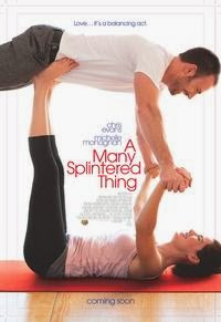 A many splintered thing (2014)