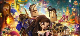 Trailer de The Book of Life