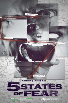 Chilling Visions 5 States of Fear (2014)
