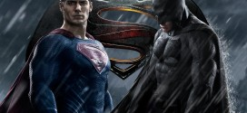 Batman v Superman está por ser revelado